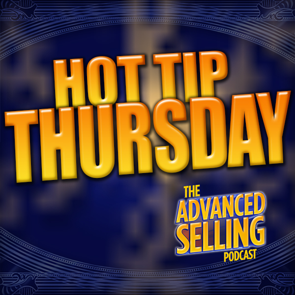 Hot Tip Thursday