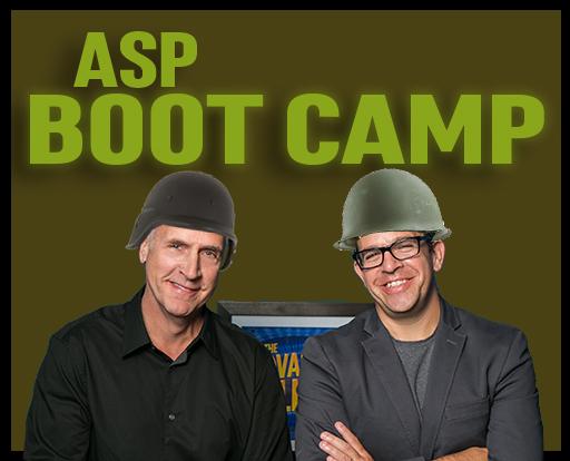 ASP-Bootcamp